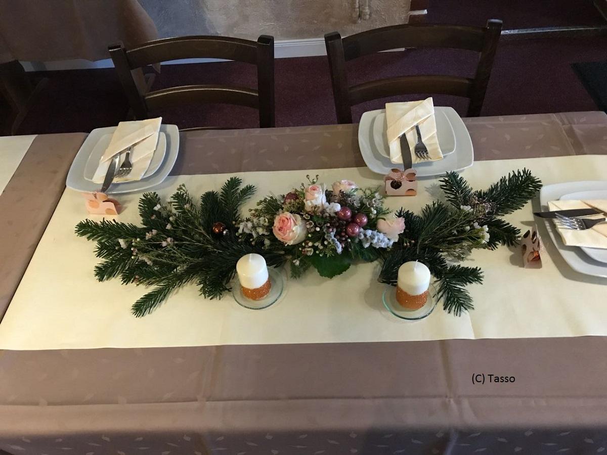 Ihre Veranstaltungen in einem griechischen Restaurant in Adendorf feiern